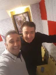"TURGAY YILDIZ a Twitter: ""Az sonra yayındayız Radyo Gram'da!😇… """