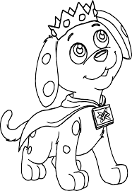 Small Picture Prince Puppy Super Why Coloring Page Wecoloringpage
