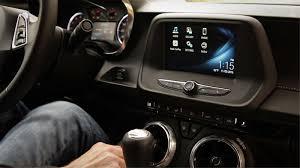 Camaro chevy camaro ss automatic : 2016 Chevrolet Camaro Review - AutoGuide.com News