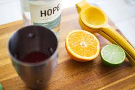 the perfect fruity drink with vodka for