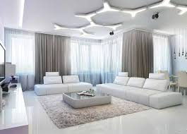 White Living Room Design Cool Black And White Open Kitchen Living Room Ideas Home Top