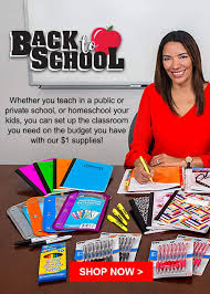 learning educational supplies