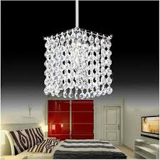 new k9 crystal chandeliers led lamps modern high qualit