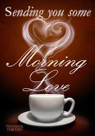 good morning morni