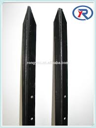New Zealand Popular Used Steel Star PicketMetal Fence Posts For