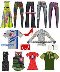 Costume Design Computer Programs Digital Fashion Pro Fashion Design Software Design
