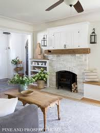 22 best fireplace decor ideas