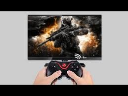 <b>Джойстик</b> Gen Game <b>X3 Bluetooth</b> - YouTube