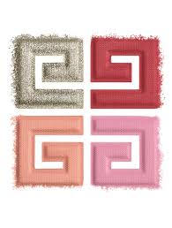 <b>GIVENCHY</b> Four Colour Face & Eyes <b>Palette</b> - Holiday <b>Red Edition</b> ...