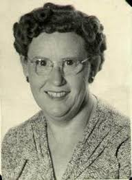 Isabella Blair Armitage (1900-1986) - Find A Grave Memorial