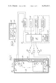 patent us4292813 adaptive temperature control system google patent drawing