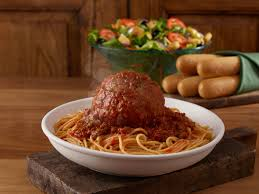 olive garden adds giant meatball and footlong en parm to its
