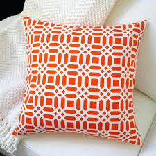 orange accent pillows. Orange And Blue Pillows Light Throw Burnt Navy Accent O