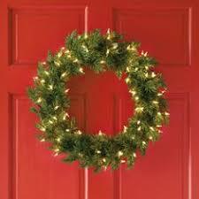 pre lit wreath i love it amazoncom gki bethlehem lighting pre lit