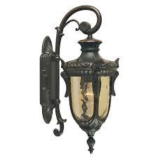 Antique Lighting Fixtures Philadelphia Philadelphia 1 Light Medium Down Wall Lantern Old Bronze