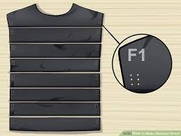 image titled make samurai armor step 7