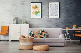 how to design a feng shui living room