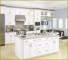 interior white wall kitchen cabinet maribo co attractive colors with cabinets present 3 kitchen