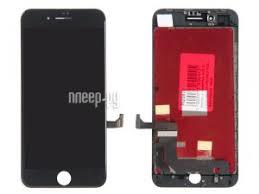 <b>Дисплей RocknParts для</b> APPLE iPhone 8 Plus Black 620871