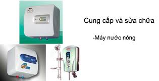 Image result for sua may nuoc nong