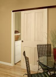 Pocket Door Retrofit Installation Instructions For Pocket Door Frame From Johnson