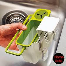 Kitchen Sink Shelf Organizer Aliexpresscom Buy Kitchen Shelf Sink Storage Self Draining