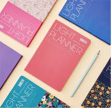 Ardium Light Planner 2019 Tropical Or Blue 2016 Ardium Light Planner Wishlist
