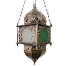 Vintage Lighting Reproduction Amazon Com Br392 Vintage Reproduction Square Moroccan