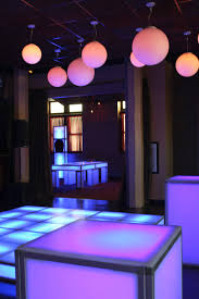halloween party lighting. In The Event   Halloween Party Led LED Glow Edition Dance Floor Lighting