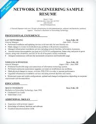 networking experience resume samples network engineering resume sample  professional experience hardware and networking experience resume samples
