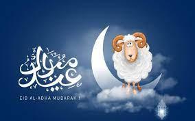 تهنئة عيد الأضحى 2021 اجمل مسجات وكروت معايدة بمناسبة عيد الاضحي المبارك -  ثقفني