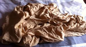 fold fitted sheet the art of the fitted sheet