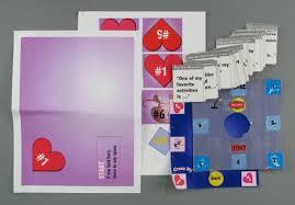 Prototype | game:Cross <b>My Heart</b> Prototype — Google Arts & Culture