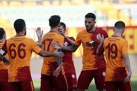 Galatasaray, Kasımpaşa'yı 4 golle geçti
