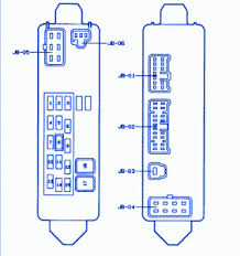 1998 mazda protege fuse diagram 1998 diy wiring diagrams 1998 mazda protege fuse box 1998 home wiring diagrams