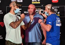 What time does ufc 257 start? Ufc 251 On Fight Island Live Stream Start Time How To Watch Usman Vs Masvidal Full Fight Schedule Ppv Cost Betting Odds Masslive Com
