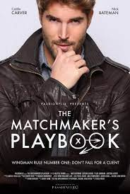 The Matchmaker's Playbook (2018) - IMDb