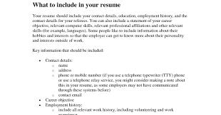 Full Size of Resume:got Resume Builder Formidable Got Resume Builder Review  Striking Is Got ...