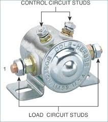 4 pole solenoid wiring diagram starter motor solenoid wiring diagram wiring diagram for a starter solenoid at Wiring Diagram For A Starter Solenoid