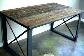 rustic desks office furniture. Industrial Office Furniture Desks Desk Chair Rustic