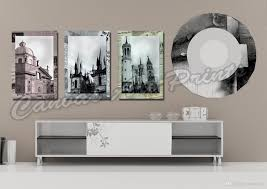 2018 cheap large framed art home decor wall paintings 3 panel wall art canvas giclee printing from oil painting for modern home decoration from artservice  on large 3 panel wall art with 2018 cheap large framed art home decor wall paintings 3 panel wall