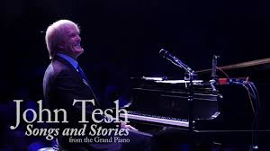Million Dollar Piano Seating Chart John Tesh Songs And Stories From The Grand Piano