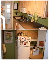 Kitchen Staging Home Staging Secrets Making The Most Of A Small Kitchen New