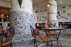 Cafe Madrid Restaurant Tapas Bar
