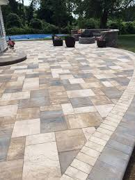 slate patio tiles luxury 20 best stone patio ideas for your backyard