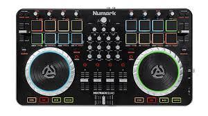 serato dj hardwares for vinyl cdjs dj controllers serato com numark mixtrack quad