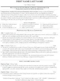 File Clerk Resume Template Awesome File Clerk Job Resume Sample Medical Template Plus Records Yomm