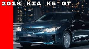 2018 kia k5. contemporary kia 2018 kia k5 gt aka optima debuts in korea and kia k5 youtube