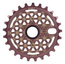 The Shadow Conspiracy Bicycle Chainrings Bmx Sprockets Ebay