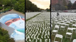 Visit and share words of support for their relatives and friends. Biden S Inaugural Committee Hosting National Memorial For Covid 19 Victims On January 19 Cnnpolitics